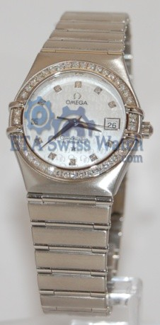 Mesdames Omega Constellation 1498.75.00