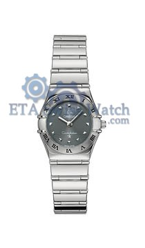 Omega My Choice - Mesdames Mini 1561.51.00