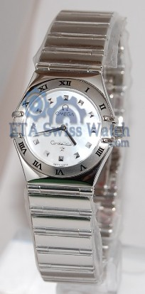 Omega My Choice - Mesdames petites 1571.71.00