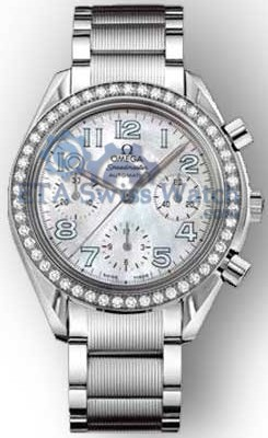 Omega Speedmaster Ladies 3535.71.00