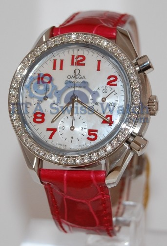 Omega Speedmaster Ladies 3835.79.40