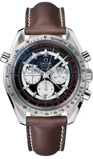 Omega Speedmaster Broad Arrow 3882.51.37