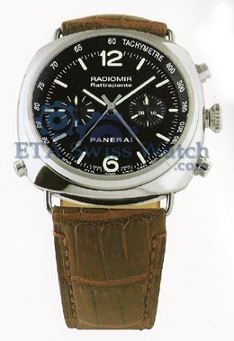 Panerai Contemporary Collection PAM00214