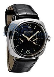 Collection Manifattura Panerai PAM00316