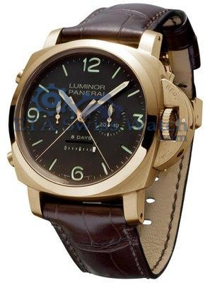 Collection Manifattura Panerai PAM00319
