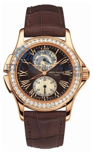 Patek Philippe Complicated 4934R