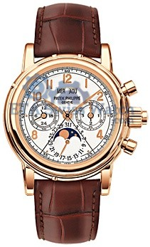 Patek Philippe Complications Grand 5004R