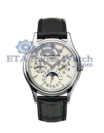 Patek Philippe Grand Complications 5140G