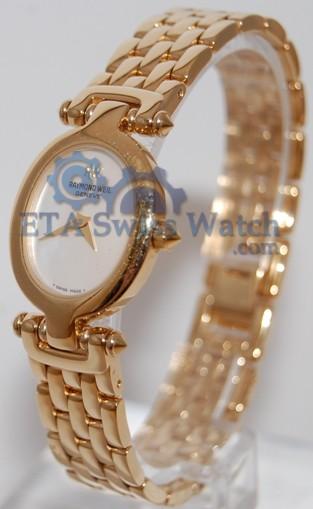 Raymond Weil Othello: Wristwatches