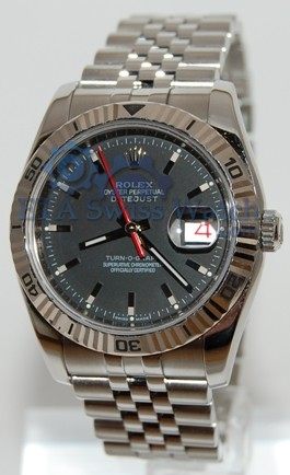 Rolex Datejust Turn-O-Graph 116.264