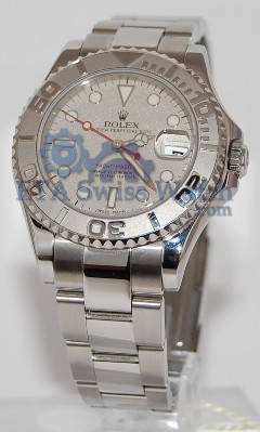 Rolex Yachtmaster 168622
