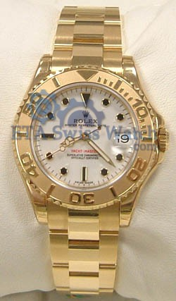 Rolex Yachtmaster 168.628