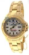 Yachtmaster Rolex 169628