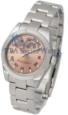 Rolex Oyster Perpetual Lady 177.234