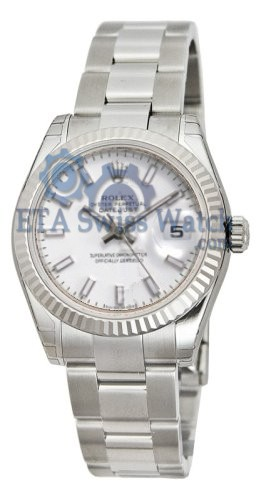 Rolex Mid-size Datejust 178274 - Click Image to Close