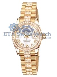 Lady Rolex Datejust 179.138