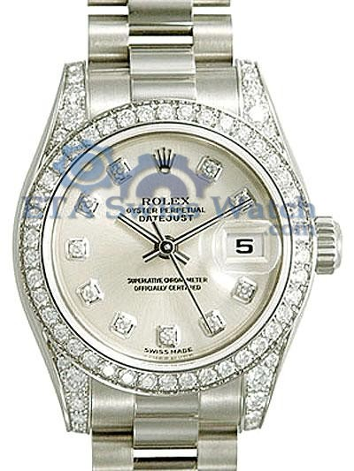 Lady Rolex Datejust 179159