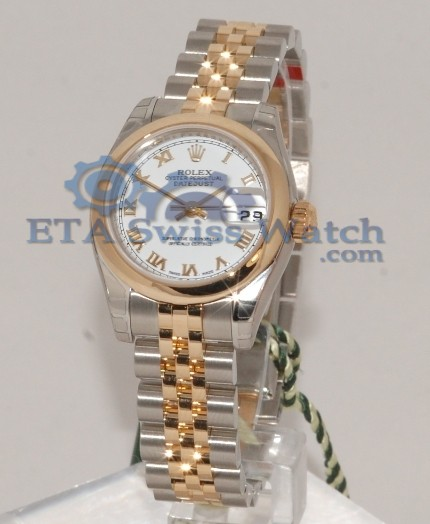 Lady Rolex Datejust 179.163