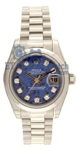 Rolex Datejust Lady 179166
