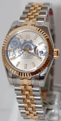 Rolex Lady Datejust 179173