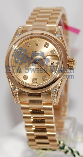 Rolex Datejust Lady 179298