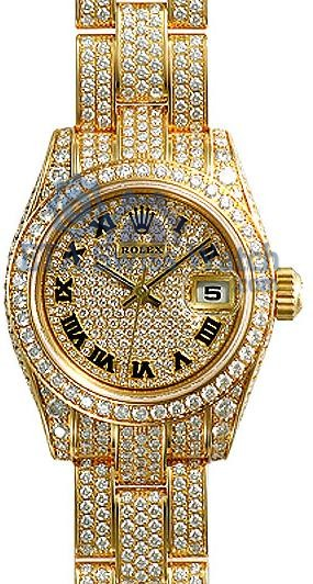 Lady Rolex Datejust 179.458