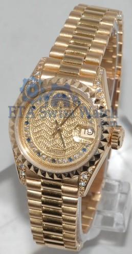 Lady Rolex Datejust 69188
