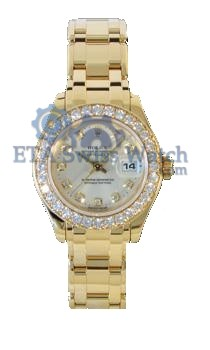 Rolex Pearlmaster 80.298