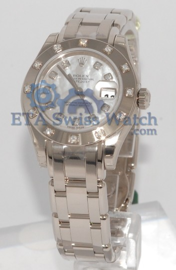 Rolex Pearlmaster 80.319