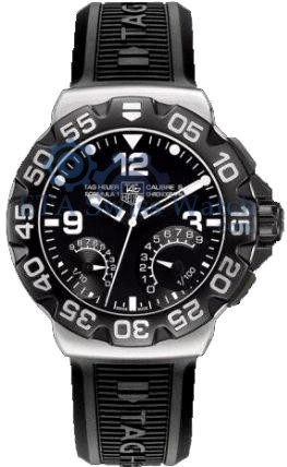 Tag Heuer F1 CAH7010.BT0717