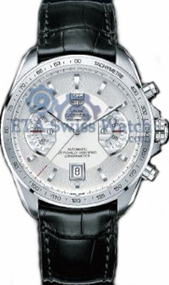 Tag Heuer Carrera Grand CAV511B.FC6225