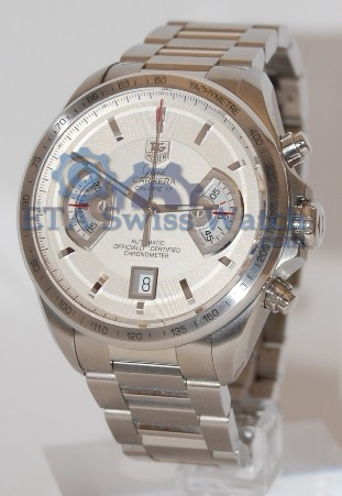 Tag Heuer Grand Carrera CAV511B.BA0902