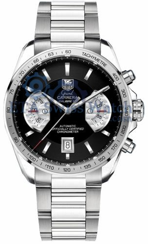 Tag Heuer Carrera Grand CAV511G.BA0905