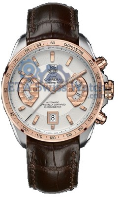 Tag Heuer Grand Carrera CAV515B.FC6231