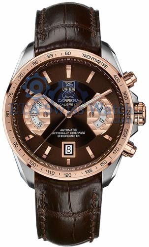 Tag Heuer Grand Carrera CAV515C.FC6231