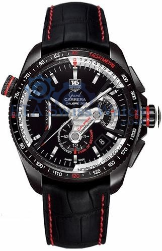 Tag Heuer Carrera Grand CAV5185.FC6237