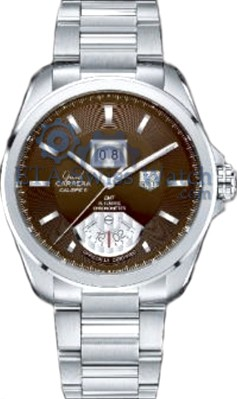 Carrera Tag Heuer Grand WAV5113.BA0901