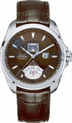 Tag Heuer Carrera Grand WAV5113.FC6231