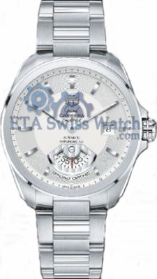 Tag Heuer Grand Carrera WAV511B.BA0900