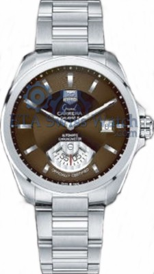 Tag Heuer Carrera Grand WAV511C.BA0900