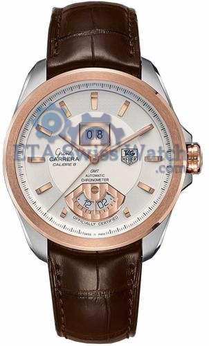 Tag Heuer Carrera Grand WAV5152.FC6231