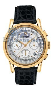Tissot Heritage Collection T71.3.439.31